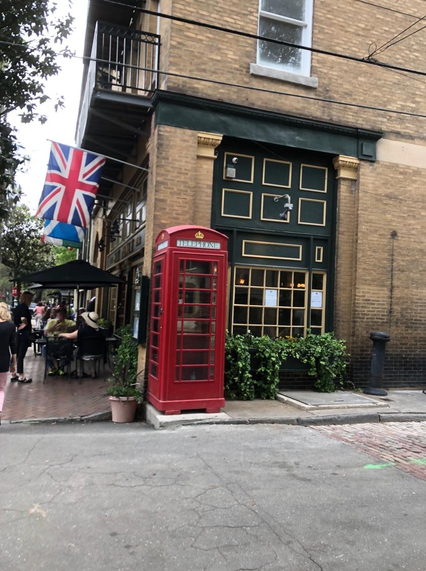BritishPub