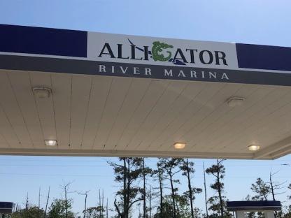 AlligatorRiver