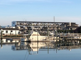 Dry Dock Storage