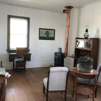 Lighthouse Living Room