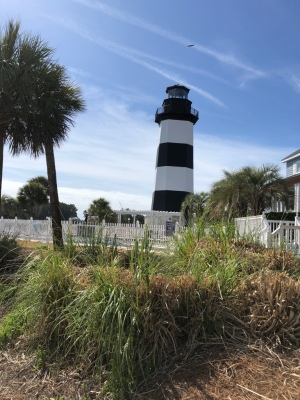 Myrtle Beach Lighthouse