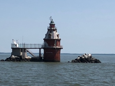 CB Lighthouse