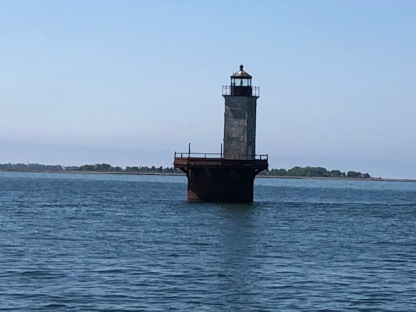 Princess Anne Lighthouse