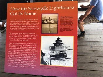 ScrewPileLighthouse