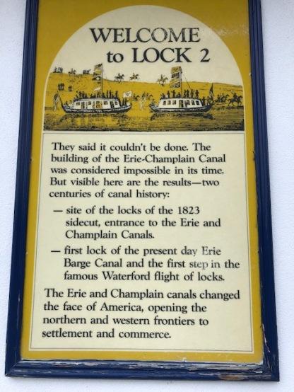 Erie Lock