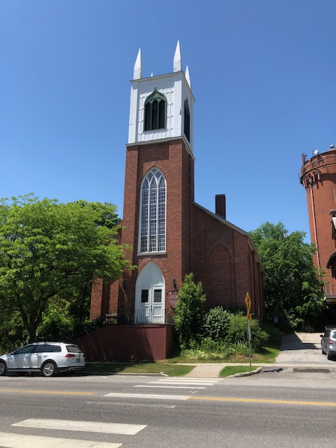 Vergennes Church