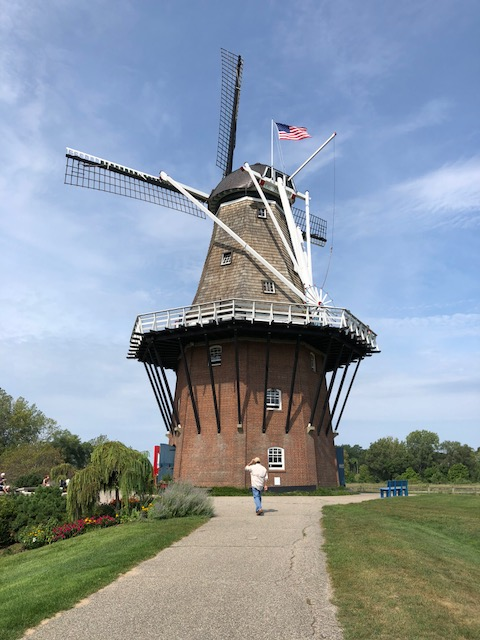 HollandWindMill