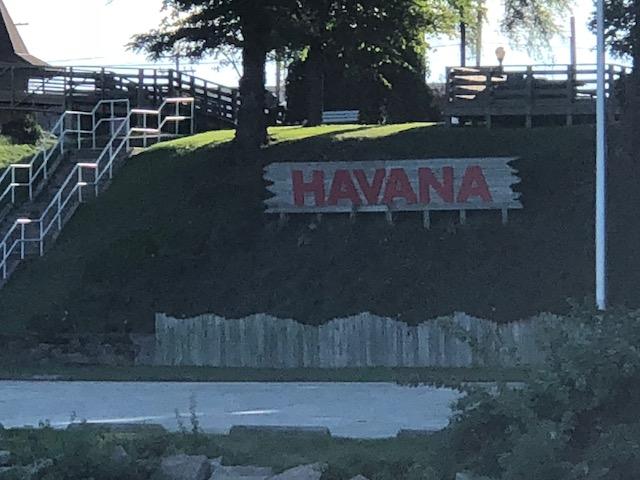HavanaWelcomeTo