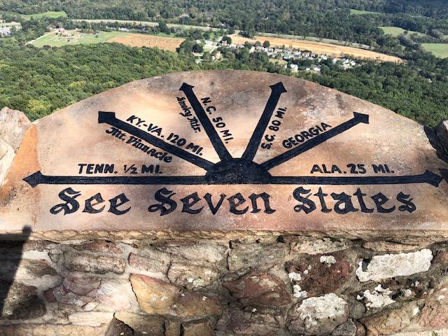 SevenStates